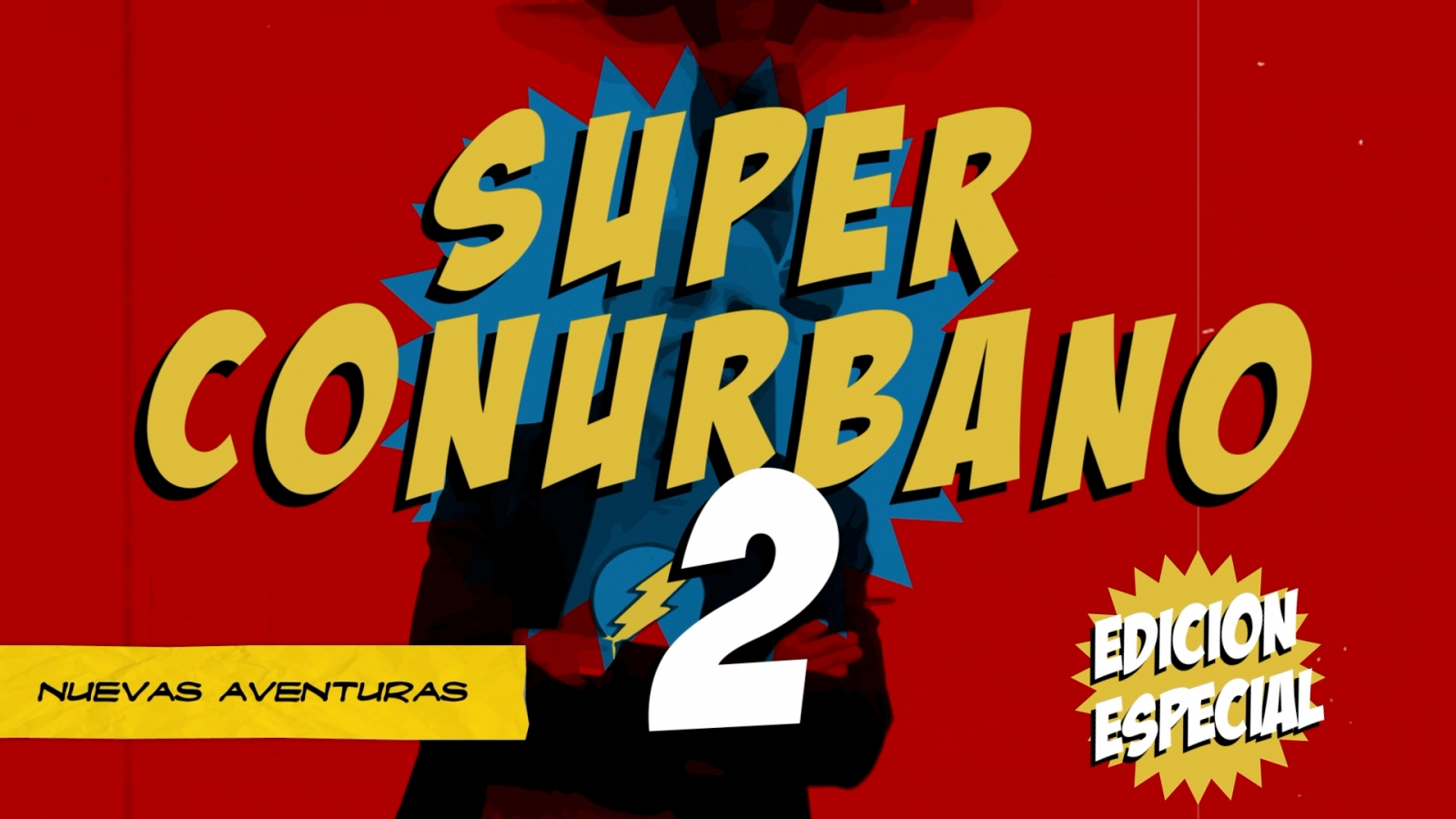 Superconurbano 2