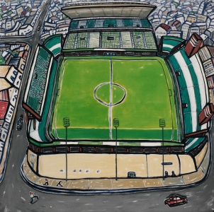 Estadio Banfield